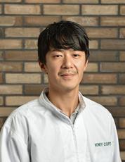 中嶋 啓介 取締役統括