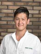 中嶋 健太 取締役製造部長