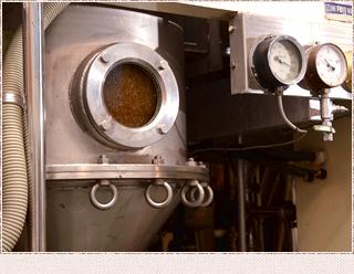 エバポレーター濃縮機